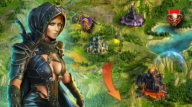 Stormfall Rise of Balur Hack Cheats Unlimited gold, food and saphire