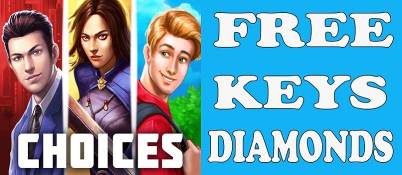 Choices Stories You Play Hack Cheats Unlimited Diamonds & Keys