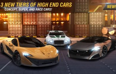 Racing Rivals Hack Cheats Unlimited Cash & Gems