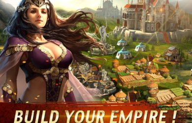 KING OF AVALON: DRAGON WARFARE Hack Cheats Unlimited Gold, Wood and Food