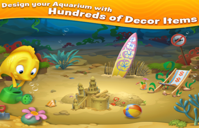 Fishdom Hack Cheats Unlimited Diamonds & Coins