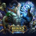 Heroes Evolved Hack Cheats Unlimited Tokens, Gems & Coins