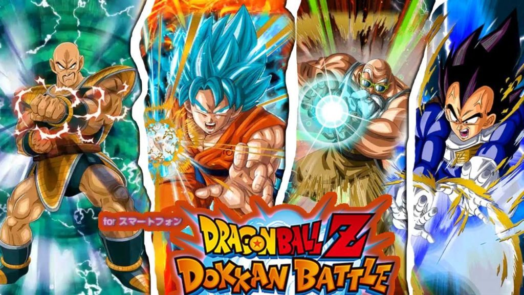 DRAGON BALL Z DOKKAN BATTLE Hack Cheats Unlimited Dragon Stones & Zeni