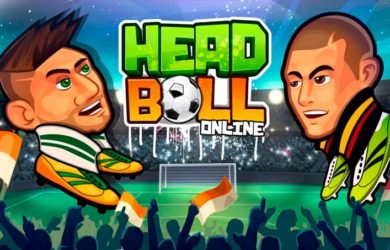 Online Head Ball Hack Cheats Unlimited Diamonds & Coins