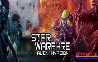 [Working] Star Warfare:Alien Invasion Hack Cheats Unlimited Mithril