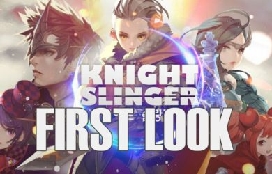 Knight Slinger Hack Cheats Unlimited Gold & Starble