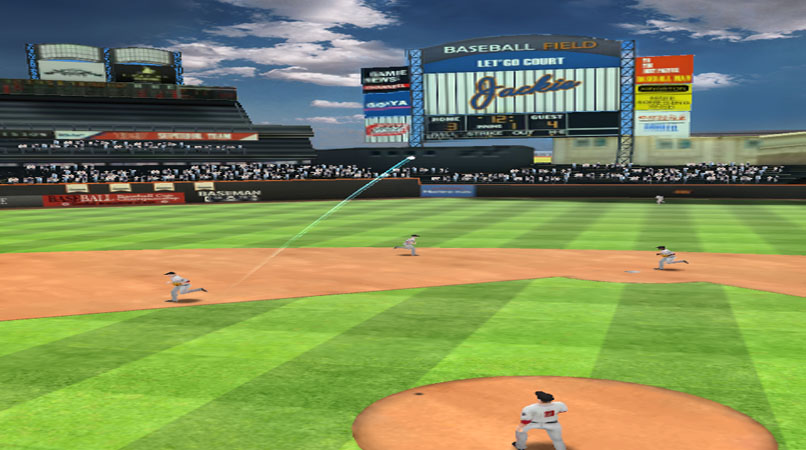Real Baseball Hack Cheats Unlimited Coins & Chips