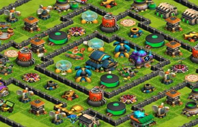 Battle of Zombies Clans War Hack Cheats Unlimited Gold & Energy