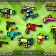 Pixel Gun 3D Hack Cheats Unlimited Gems, Coins & Premium Guns