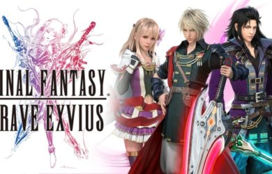 Final Fantasy Brave Exvius Hack Cheats Unlimited Gil Coins & Lapis