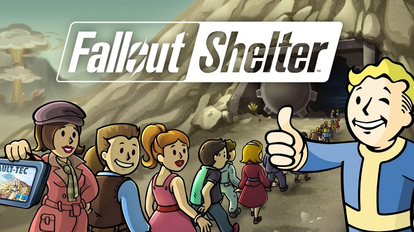 Fallout Shelter Hack Cheats Unlimited Bottlcaps & Lunchboxes