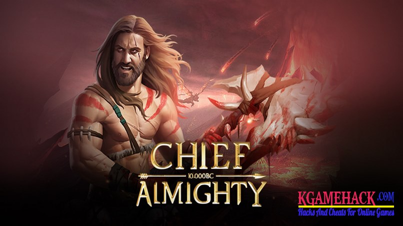 Chief Almighty: First Thunder BC Hack