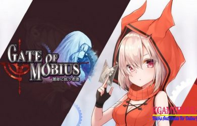 [Working] Gate Of Mobius Hack Cheats Unlimited Diamonds