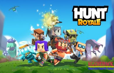 [Working] Hunt Royale Hack Cheats Unlimited Gems