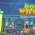 [Working] Hybrid Warrior : Dungeon Of The Overlord Hack Cheats Unlimited Gems