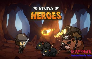 [Working] Kinda Heroes Rpg: Rescue The Princess Hack Cheats Unlimited Gold