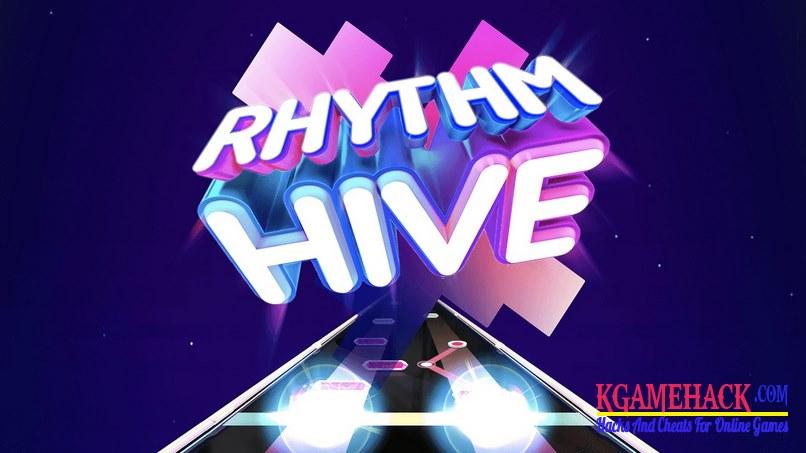 Rhythm Hive Hack