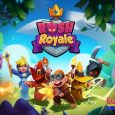 [Working] Rush Royale - Tower Defense Game Pvp Hack Cheats Unlimited Crystals