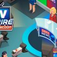 [Working] Tv Empire Tycoon - Idle Management Game Hack Cheats Unlimited Cash