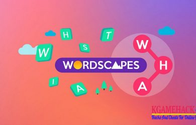 [Working] Wordscapes Hack Cheats Unlimited Coins